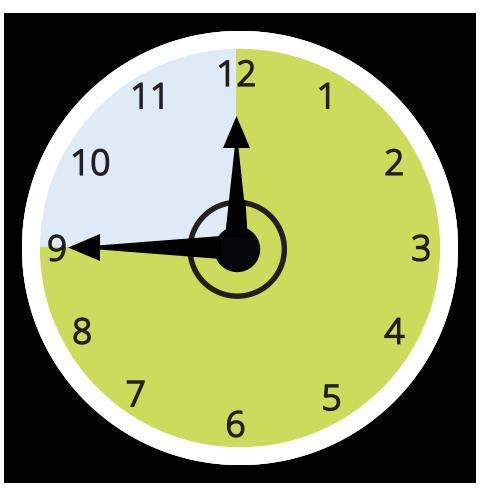 clock-45