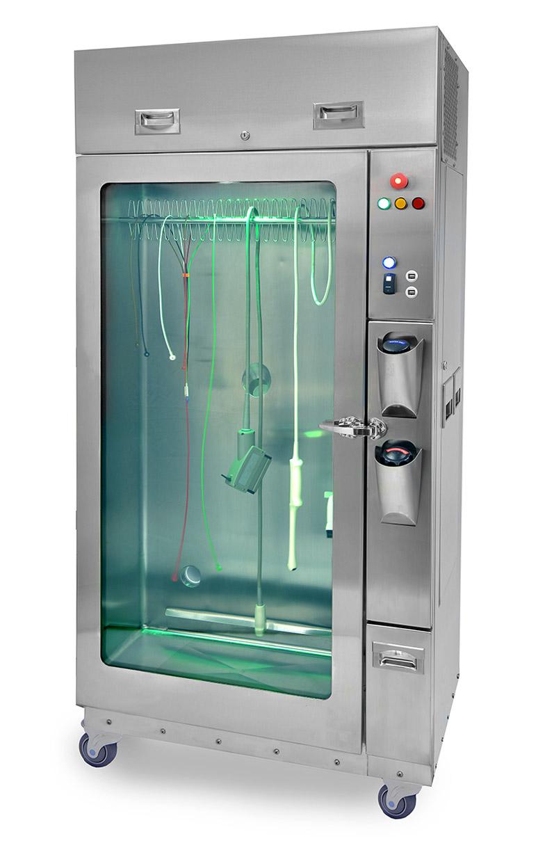 HLDC-1 Cabinet