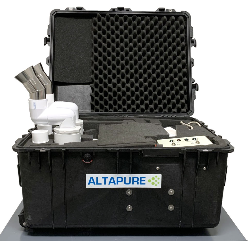 Altapure PC-1 Unit